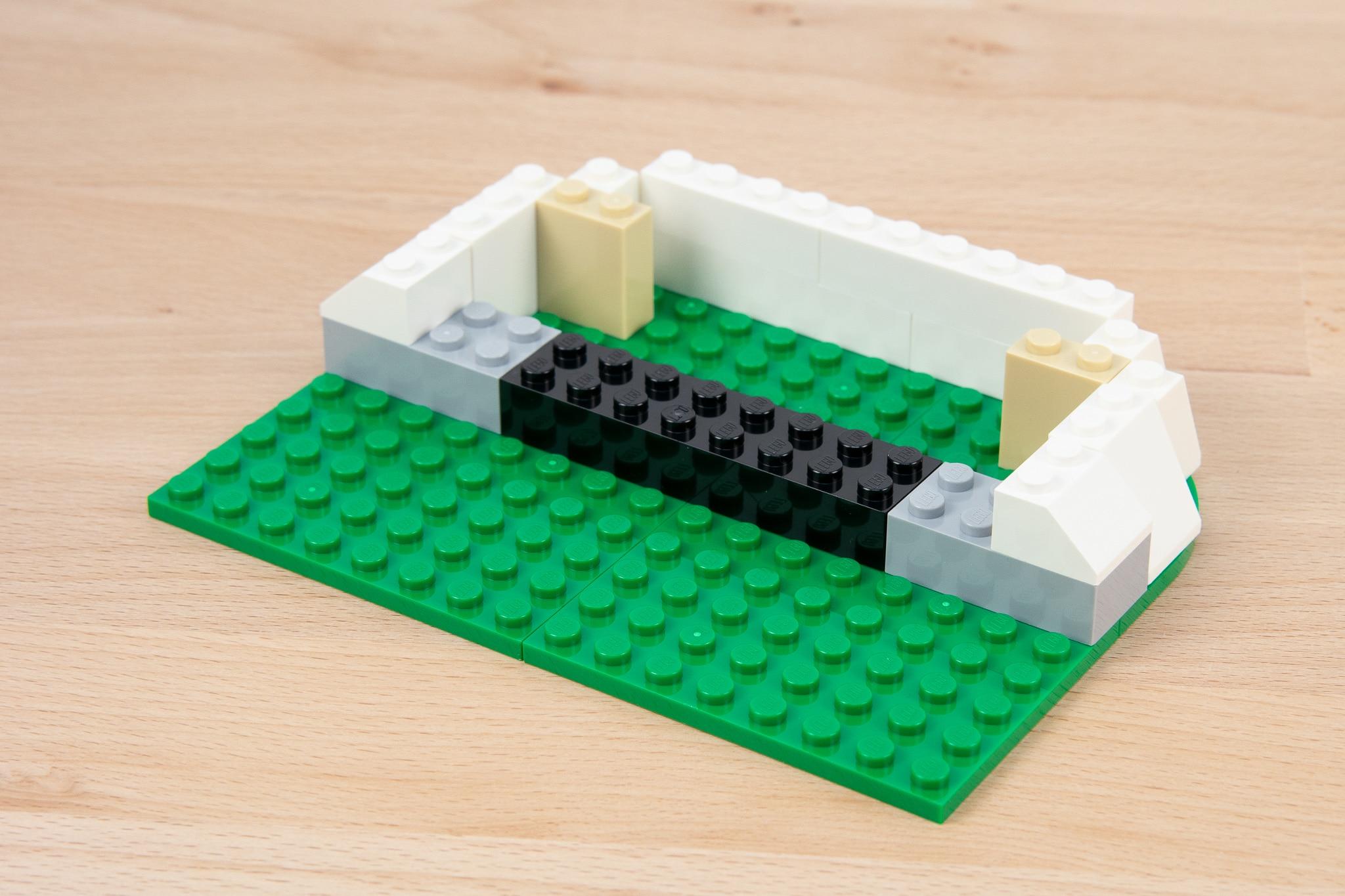 LEGO 40416 Eislaufplatz Stonewars Review (7)