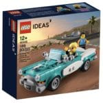LEGO 40448 Oldtimer 2