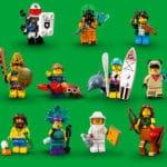 LEGO 71029 Minifiguren Serie 21 (7)