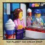 LEGO 71741 Ninjago City Gardens Eis