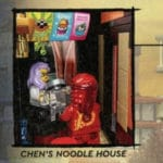 LEGO 71741 Ninjago City Gardens Noodle House