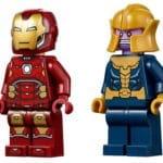 LEGO 76170 Iron Man Vs Thanos (4)