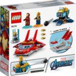 LEGO 76170 Iron Man Vs Thanos (8)