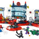 LEGO 76175 Attack On The Spider Lair 2