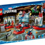 LEGO 76175 Attack On The Spider Lair 3