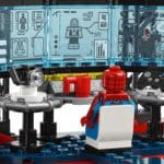 LEGO 76175 Attack On The Spider Lair 4