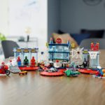 LEGO 76175 Attack On The Spider Lair 5