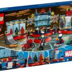 LEGO 76175 Attack On The Spider Lair 9