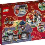 LEGO 80107 Spring Lantern Festival 1