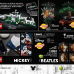 LEGO Architecture 2021 Katalog