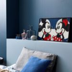LEGO Art 31202 Mickey Minnie (15)