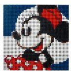 LEGO Art 31202 Mickey Minnie (4)