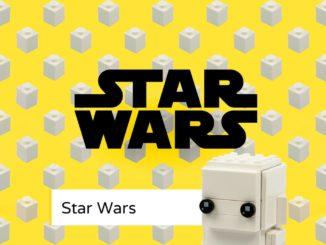 LEGO Brickheadz 150 Titel