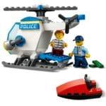 LEGO City 60275 Polizeihubschrauber (4)