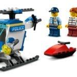 LEGO City 60275 Polizeihubschrauber (5)