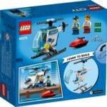 LEGO City 60275 Polizeihubschrauber (7)