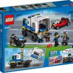 LEGO City 60276 Gefangenentransporter (7)