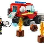 LEGO City 60279 Löschfahrzeug (5)