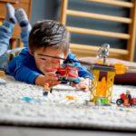 LEGO City 60281 Feuerwehrhubschrauber (11)