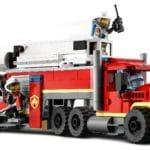 LEGO City 60282 Mobile Feuerwehreinsatzzentrale (5)