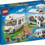 LEGO City 60283 Ferien Wohnmobil (8)