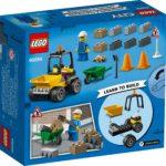LEGO City 60284 Baustellen Lkw (7)