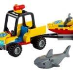 LEGO City 60286 Strand Rettungsquad (1)