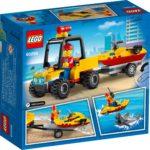 LEGO City 60286 Strand Rettungsquad (8)