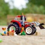 LEGO City 60287 Traktor (11)