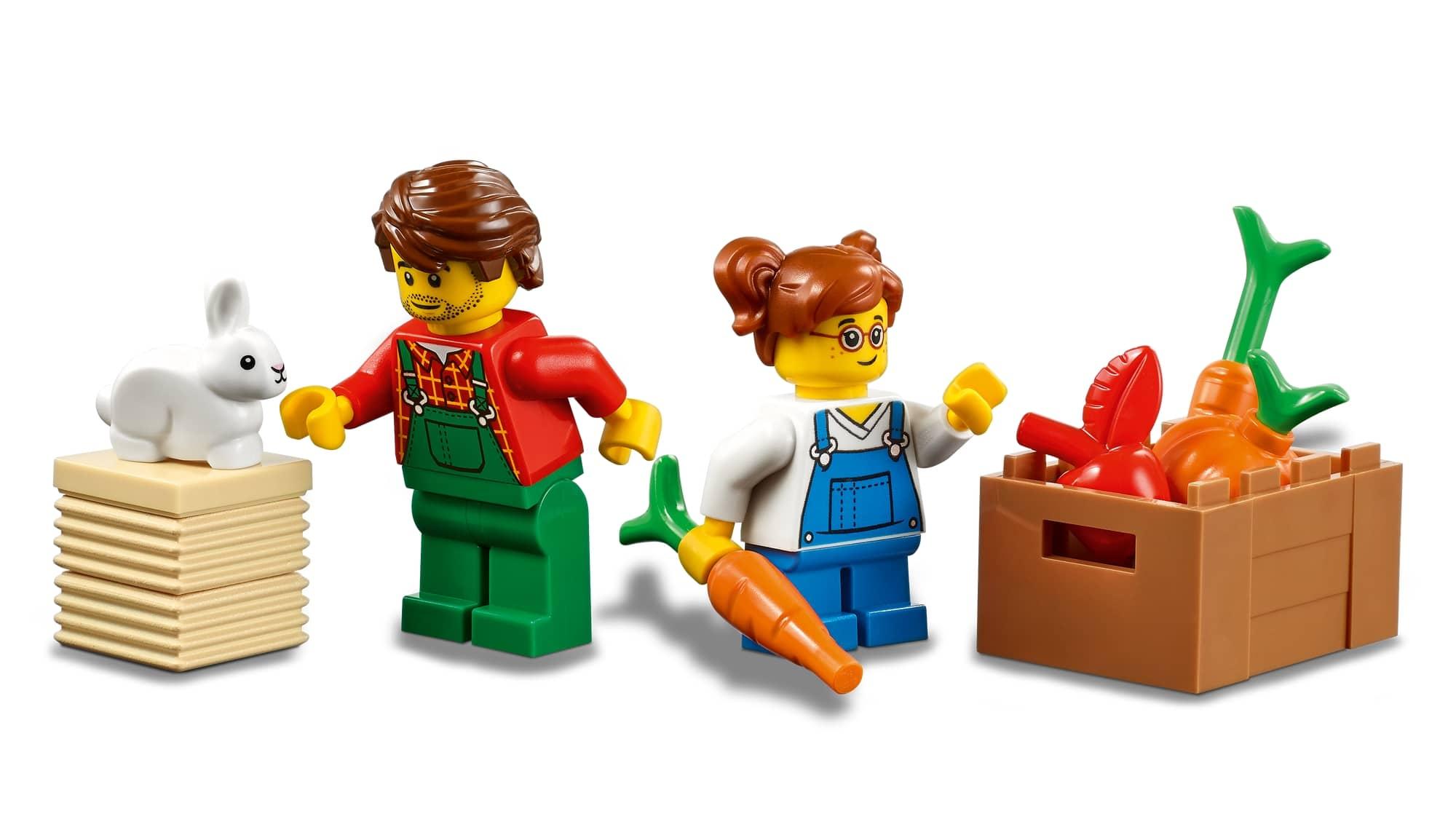 LEGO City 60287 Traktor (4)