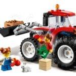 LEGO City 60287 Traktor (5)