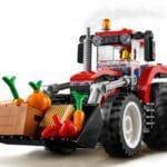 LEGO City 60287 Traktor (7)