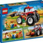 LEGO City 60287 Traktor (8)