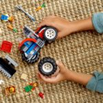 LEGO City 60287 Traktor (9)