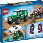 LEGO City 60288 Rennbuggy Transporter (8)
