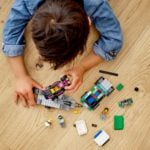 LEGO City 60288 Rennbuggy Transporter (9)