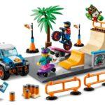 LEGO City 60290 Skatepark (3)