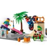 LEGO City 60290 Skatepark (5)