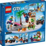LEGO City 60290 Skatepark (8)