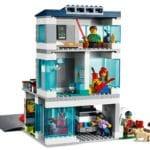 LEGO City 60291 Modernes Familienhaus (5)