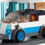 LEGO City 60291 Modernes Familienhaus (7)