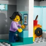 LEGO City 60291 Modernes Familienhaus (8)