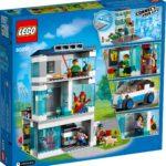 LEGO City 60291 Modernes Familienhaus (9)