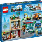 LEGO City 60292 Stadtzentrum (12)