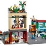 LEGO City 60292 Stadtzentrum (5)