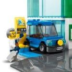 LEGO City 60292 Stadtzentrum (9)