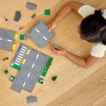 LEGO City 60304 Straßenkreuzung Mit Ampeln (10)