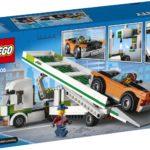 LEGO City 60305 Autotransporter (2)