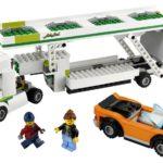 LEGO City 60305 Autotransporter (3)