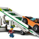 LEGO City 60305 Autotransporter (5)